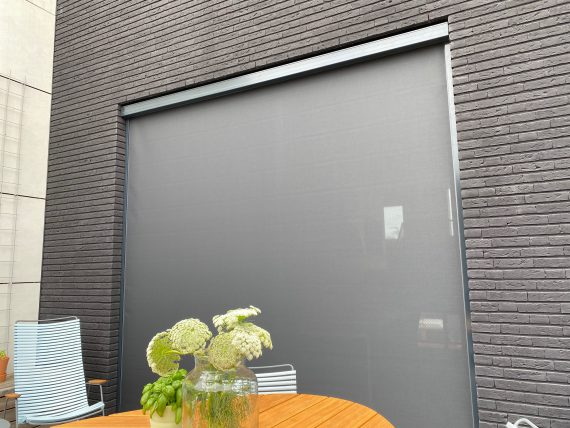 Zipscreen Buitink Deventer