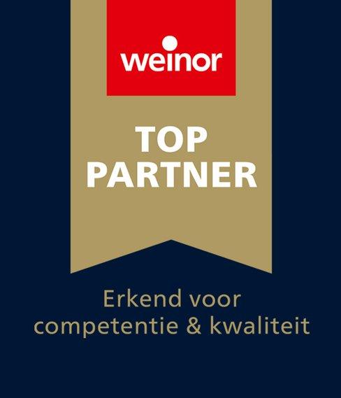 Buitink Deventer Weinor toppartner