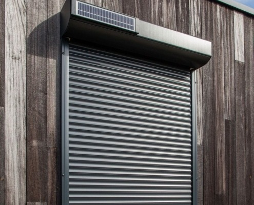 Solar-rolluik-Buitink Deventer